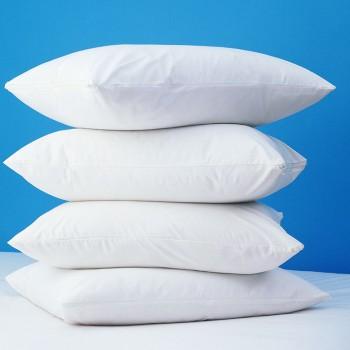 Bed Bug Travel Pillow Encasement