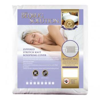 Bed Bug Box Spring Encasement