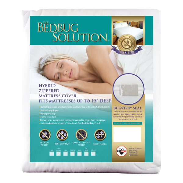 Sealy Allergy Protection Full Mattress Cover Saferest  : mattress encasement from kittycot.us size 600 x 600 jpeg 58kB