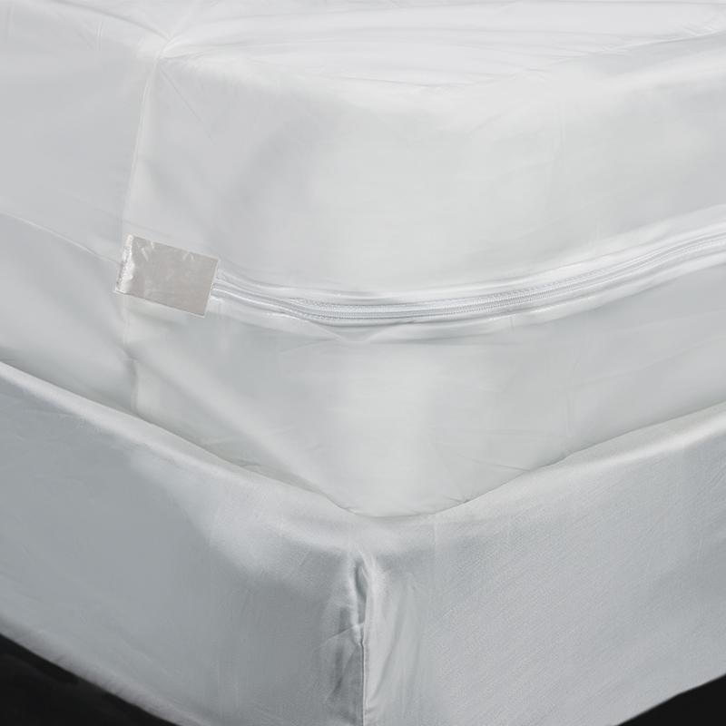 Bed Bug Mattress and Box Spring Cover